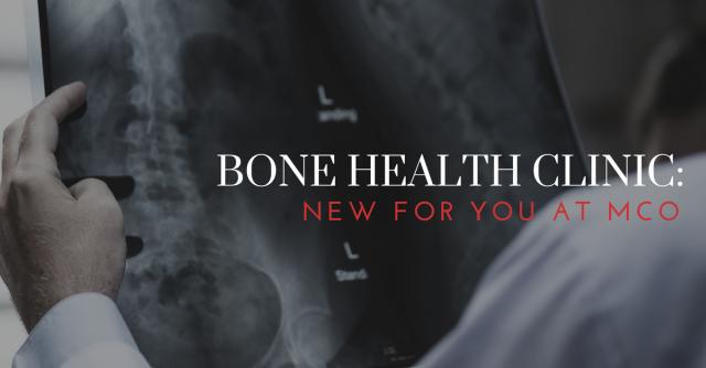 Bone-Health-Clinic