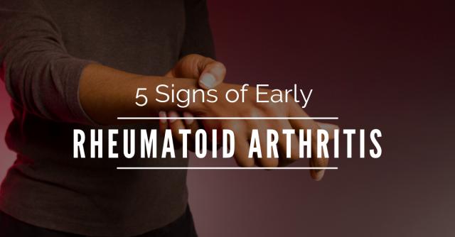 5-Signs-of-Early-Rheumatoid-Arthritis-blog-banner