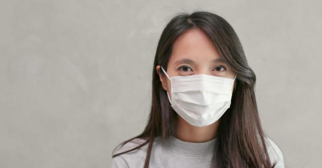 Masks or Face Covering Blog Banner