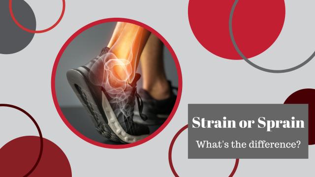 Strain-or-Sprain